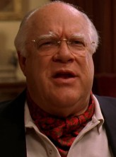 David Huddleston profil resmi