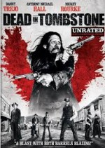 Dead in Tombstone (2013) afişi