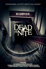 Dead of the Nite (2013) afişi
