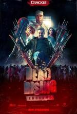 Dead Rising: Endgame (2016) afişi