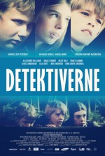 Dedektif Arkadaşlar (2013) afişi