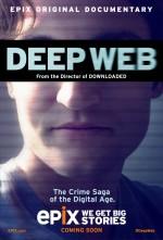 Deep Web (2015) afişi