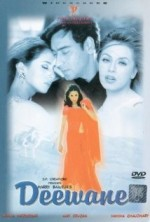 Deewane (2000) afişi