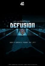 Defusion (2012) afişi