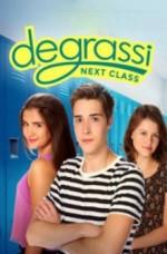 Degrassi: Next Class (2016) afişi