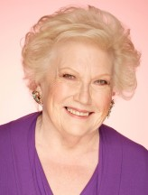Denise Robertson profil resmi