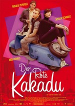 Der Rote Kakadu (2006) afişi
