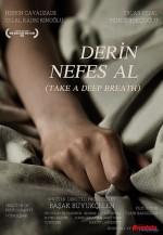 Derin nefes al (2012) afişi