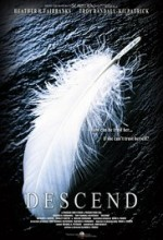 Descend (2017) afişi