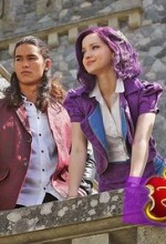 Descendants 2 (2017) afişi