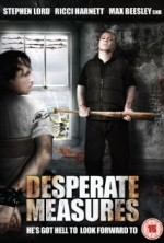 Desperate Measures (2011) afişi