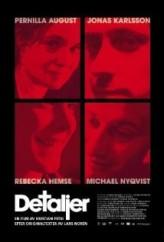 Detaljer (2003) afişi
