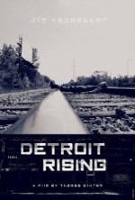 Detroit Rising (2015) afişi