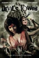 Devil's Tower (2013) afişi