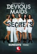 Devious Maids Season 3 (2015) afişi