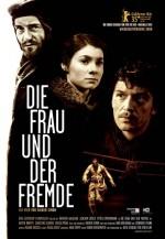 Kadın ve Yabancı (1985) afişi