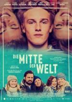 Die Mitte der Welt (2016) afişi