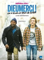 Dieumerci! (2016) afişi