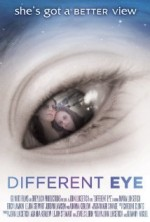 Different Eye (2015) afişi