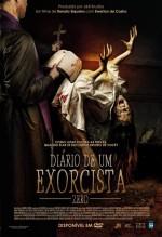 Diário De Um Exorcista (2016) afişi