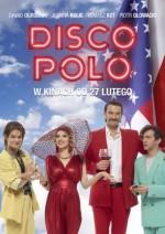 Disco Polo (2015) afişi