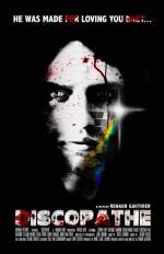 Discopath (2013) afişi