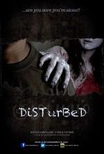 Disturbed (2017) afişi