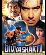 Divya Shakti (1993) afişi