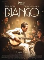 Django: Sürgün Melodiler