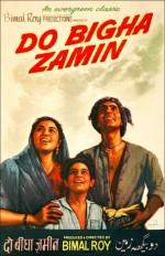 Do Bigha Zamin  afişi