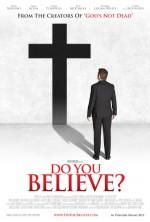 İnanç (2015) afişi