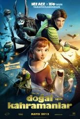 Doğal Kahramanlar (2013) afişi