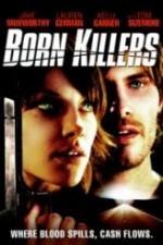 Doğuştan Katiller