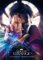Doktor Strange Full HD 2016 izle