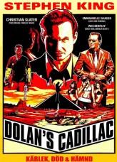 Dolan's Cadillac (2009) afişi