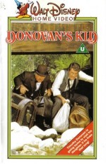 Donovan's Kid (1979) afişi