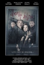 Don't Blink (2014) afişi