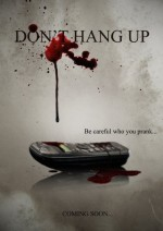 Don't Hang Up (2016) afişi