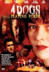 Dört Kumarbaz Köpek (2000) afişi