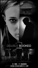 Double Booked (2014) afişi