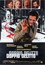 Double Murder (1977) afişi