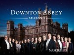 Downton Abbey Season 3 (2012) afişi