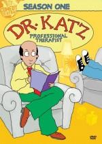 Dr. Katz, Professional Therapist 1 (1995) afişi