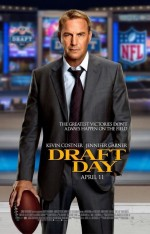 Draft Day (2014) afişi