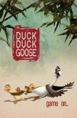Duck Duck Goose (2016) afişi