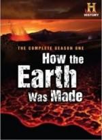 Dünya Nasıl Oluştu 1. Bölüm ( San Adreas Fayı ) (2009) afişi