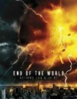 Dünyanın Sonu (2013) afişi