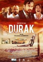 Durak (2016) afişi