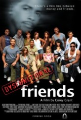 Dysfunctional Friends (2012) afişi