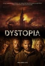 Dystopia (2017) afişi